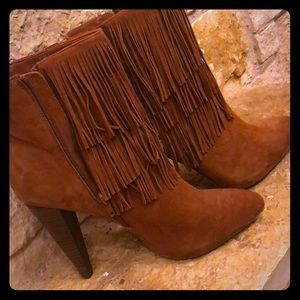 Steve Madden Boots Gorgeous Never Worn